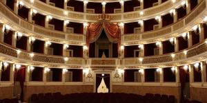 Riapertura Teatro Piccinni