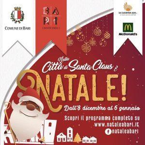 Natale a Bari - La Lucente